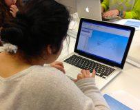 3D-CAD – Vom Klassenraum ins All mit einer virtuellen Rakete