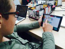 smarthome@school – Programmierung eines smarten Zuhauses